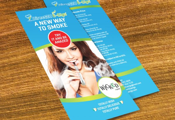 flyer_ad_design_e_cigs_west_of_ireland_mayo