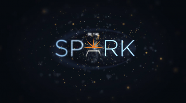 Spark Charity, Be the Spark inc.