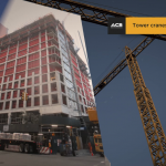 ACS Construction, Bronx, New York, Usa Motion Graphic Promotional Video