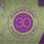 Ireland West Airport Knock 30th Anniversary Video